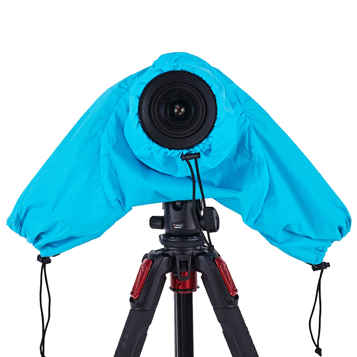Rain Cover,Rainproof Protector Telephoto Lens Camera Cover Dustproof Camera Raincoat for Canon for for Pendax for