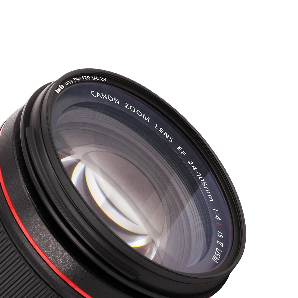 55-250mm F4-5.6 is Lens Haoge 58mm Ultra Slim MC UV Protection Multicoated Ultraviolet Lens Filter for Canon 800D 700D 200D 1300D 60D with EF-S 18-55mm f4-5.6 is